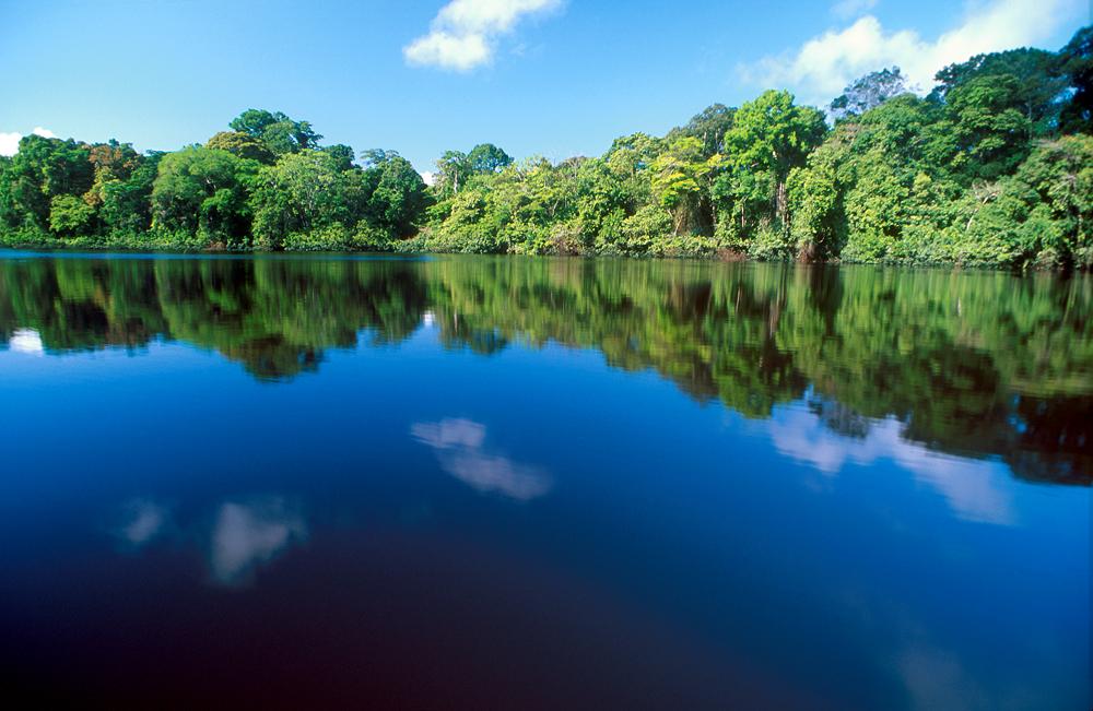 Costa-Rica-Tortuguero